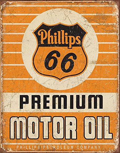 4SGM TSN1996 Phillips 66 Premium Oil