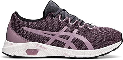 ASICS HyperGEL-Yu - Zapatillas de running para mujer: Amazon.es: Zapatos y complementos