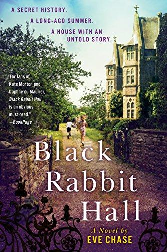 Rabbit Chairs Arm - Black Rabbit Hall