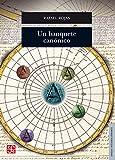 Un banquete canónico (Lengua y Estudios Literarios)