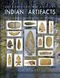 img - for Authenticating Ancient Indian Artifacts, How to recognize reproduction and altered artifacts book / textbook / text book