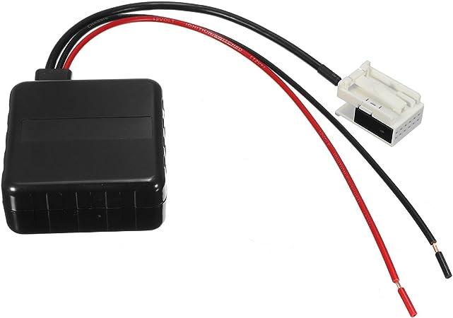 Car Bluetooth module Aux Cable Radio Professional For 2003 BMW E90 E91 E92 E93