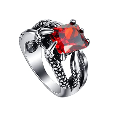 nontraditional of special image gallery punk ultra fashion photo engagement photos rock rings