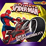 Ultimate Spider-Man - Great Responsibility, Disney Book Group Staff and Michael Siglain, 1423154754