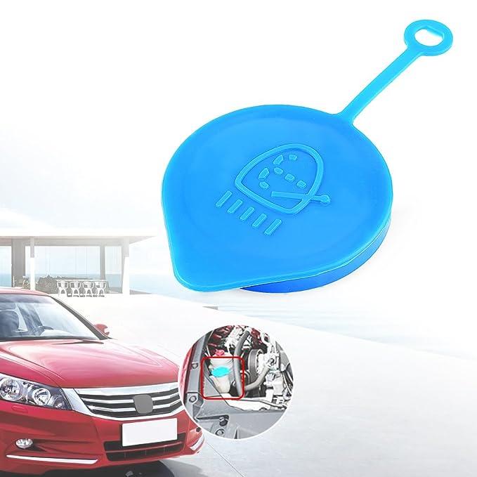 Limpiador del parabrisas del coche Limpiador del limpiaparabrisas Tapón de repuesto Tapa de la botella Tapa de la tapa del anillo pequeño: Amazon.es: Coche ...