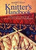 Reader's Digest Knitter's Handbook by Montse Stanley (1999-09-06)