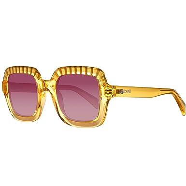 Just Cavalli Sonnenbrille JC748S 39Z Sonnenbrille Damen IUZlxF