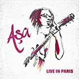 Asa//Live in Paris (CD/DVD Combo)