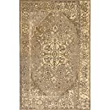 Persian Vintage Raylene Natural Area Rug Review
