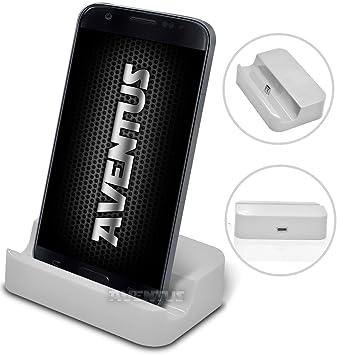 Aventus Cubot P12 Micro USB portátil Mini Charging Dock ...