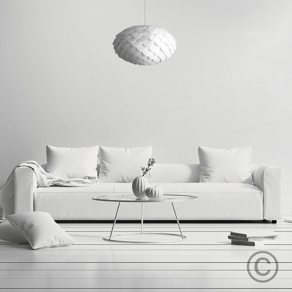 Lámpara de techo Armadillo