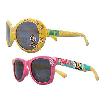Gafas de sol de pasta UV400 de Minnie Mouse Surtidas Precio ...