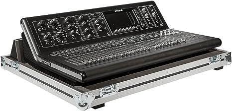 Maleta de transporte para mesa de mezclas digital Midas M32: Amazon.es: Instrumentos musicales