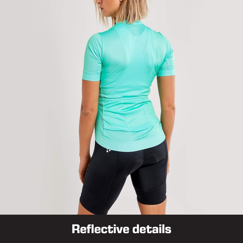Craft Women/'s Essence Cycling Jersey