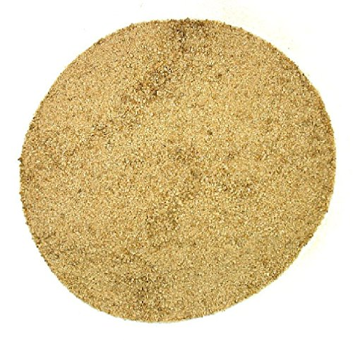 1/2 Ounce Dyed Aztec Golden Topaz Inlay Sand Painting Craft Powder 2mm & Less