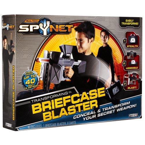 Spy Net Briefcase Blaster by SpyNet (Image #5)