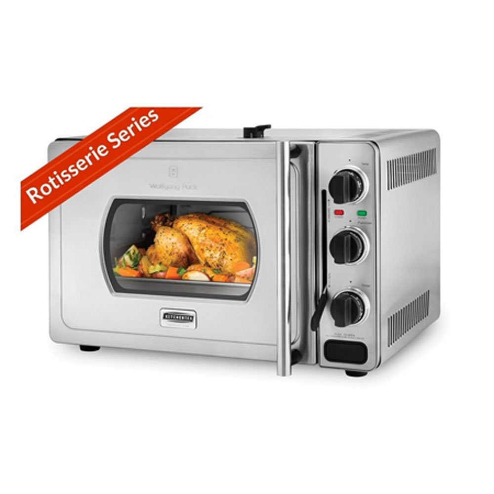 The Best Rotisserie Oven 1