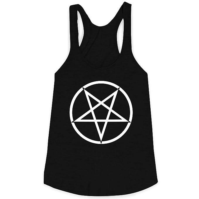 Amazon.com: Pines & Bones gótica de la mujer ropa de metal ...