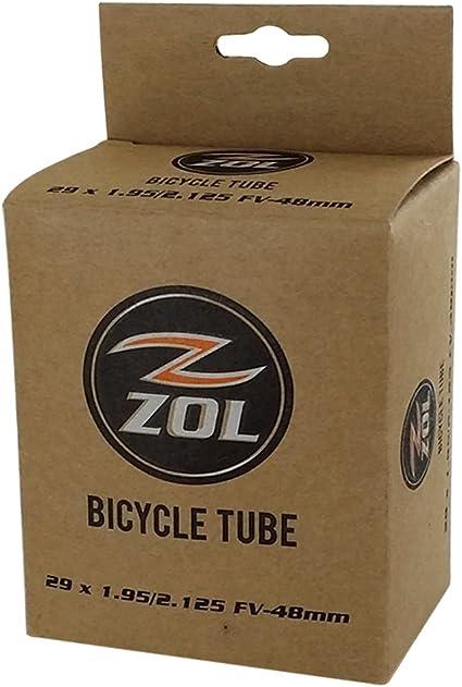 "High performance Mountain Bicycle Inner Tube Presta Valve26/""x1.95//2.125inch 1pcs"