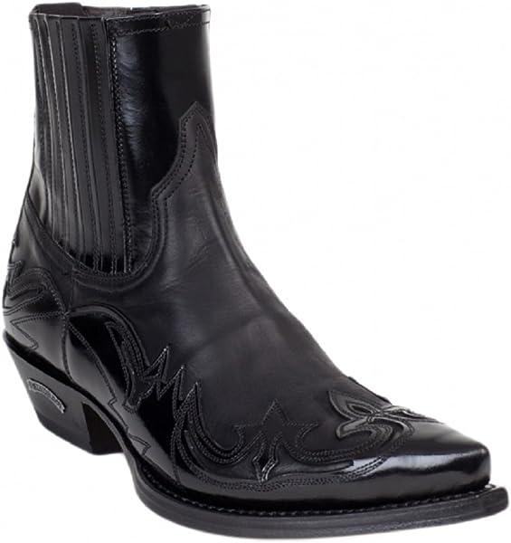 2681b34e37 Sendra Boots Botas de Vaquero Hombre