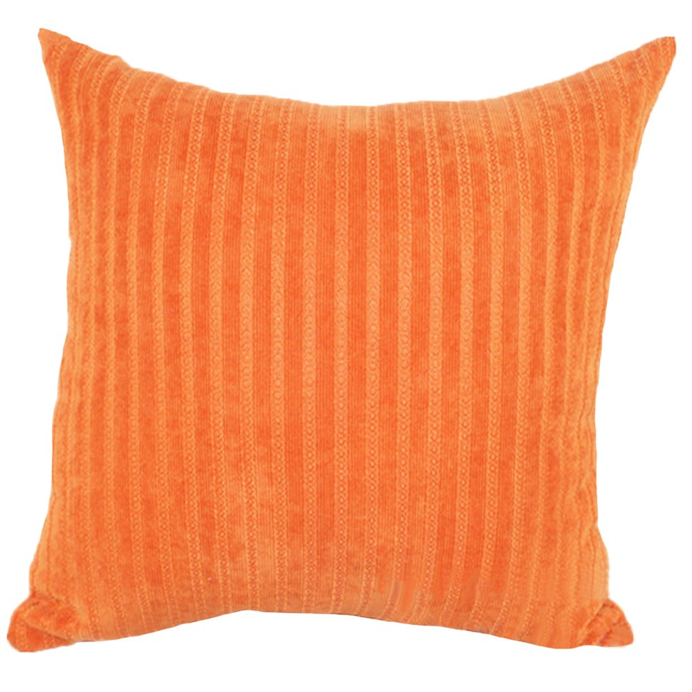 High Grade Dobby Striped Stuffed Cushion LivebyCare Polyester Filling Stuffing Throw Pillow Insert Filler Pattern Zipper For Hotel Decorative Decor Chair Sofa Couch