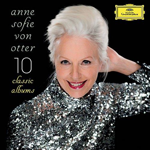 Amazon | Anne Sofie Von Otter:...