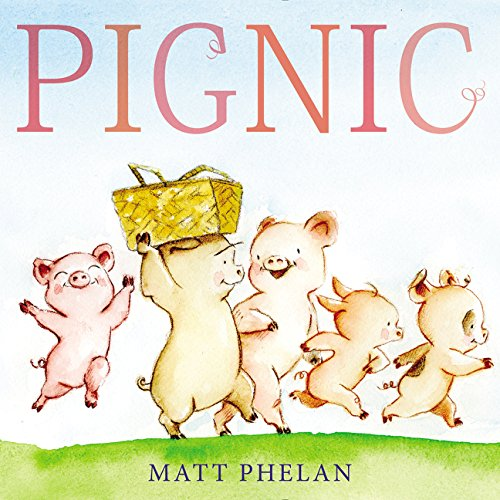 Pignic by Greenwillow Books (Image #1)