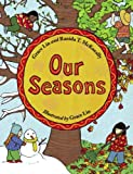 Our Seasons, Ranida T. McKneally, 1570913609