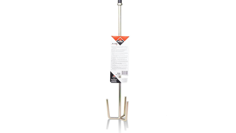 Rubi 72954 – Miscelatore gesso p-120-r