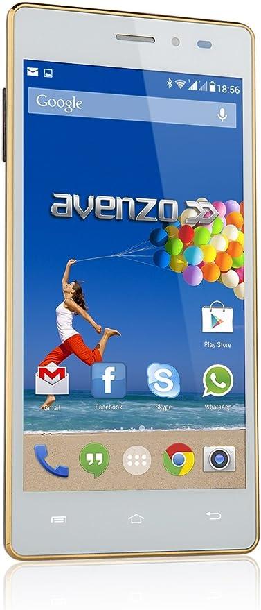 Avenzo Xirius 5 Pro - Smartphone de 5