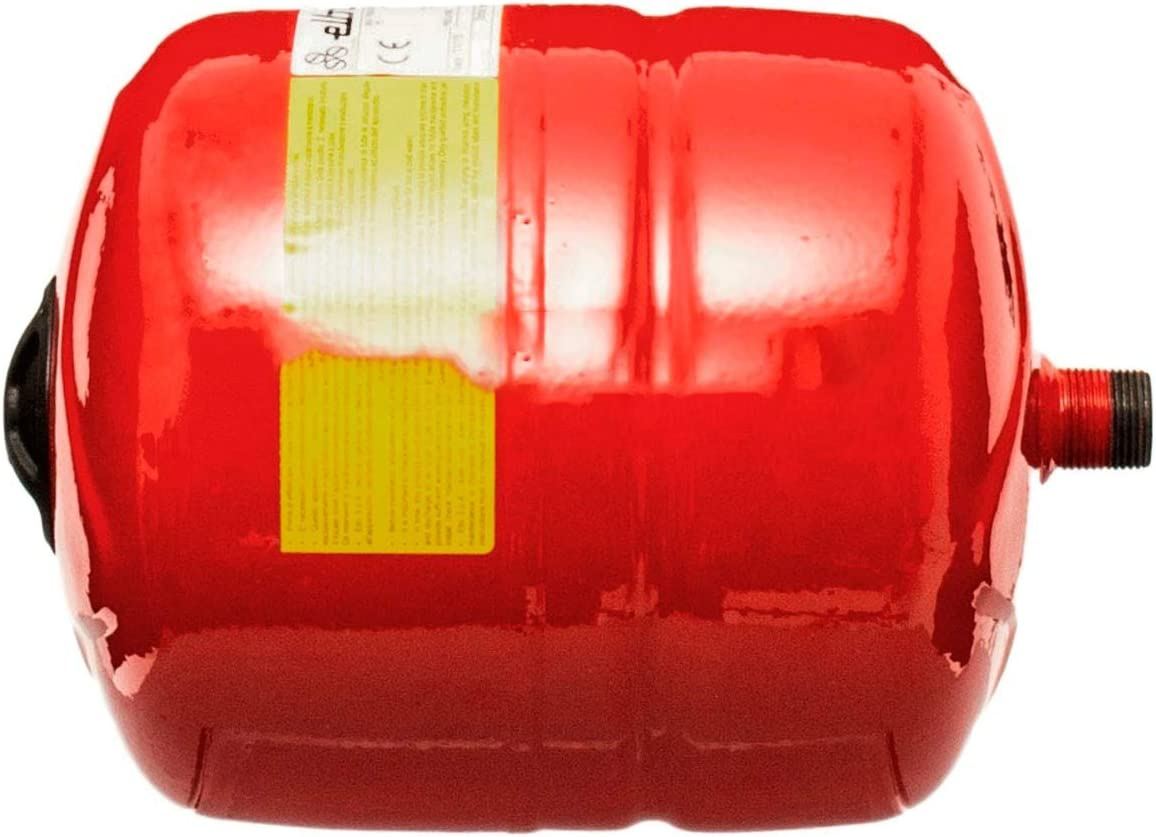 Recamania Vaso Expansión Caldera Universal diámetro 205mm 8 litros