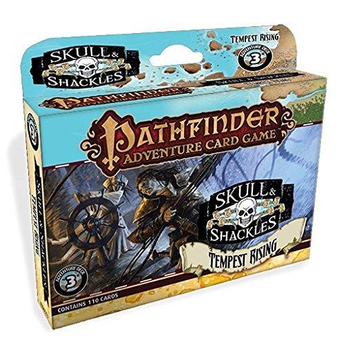 Paizo Publishing PAI06013 - Pathfinder - Tempest Aventura ...