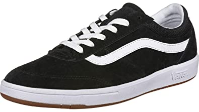 vans ultracush homme