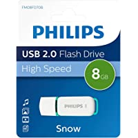 Philips Snow 2.0 - Memoria USB de 8