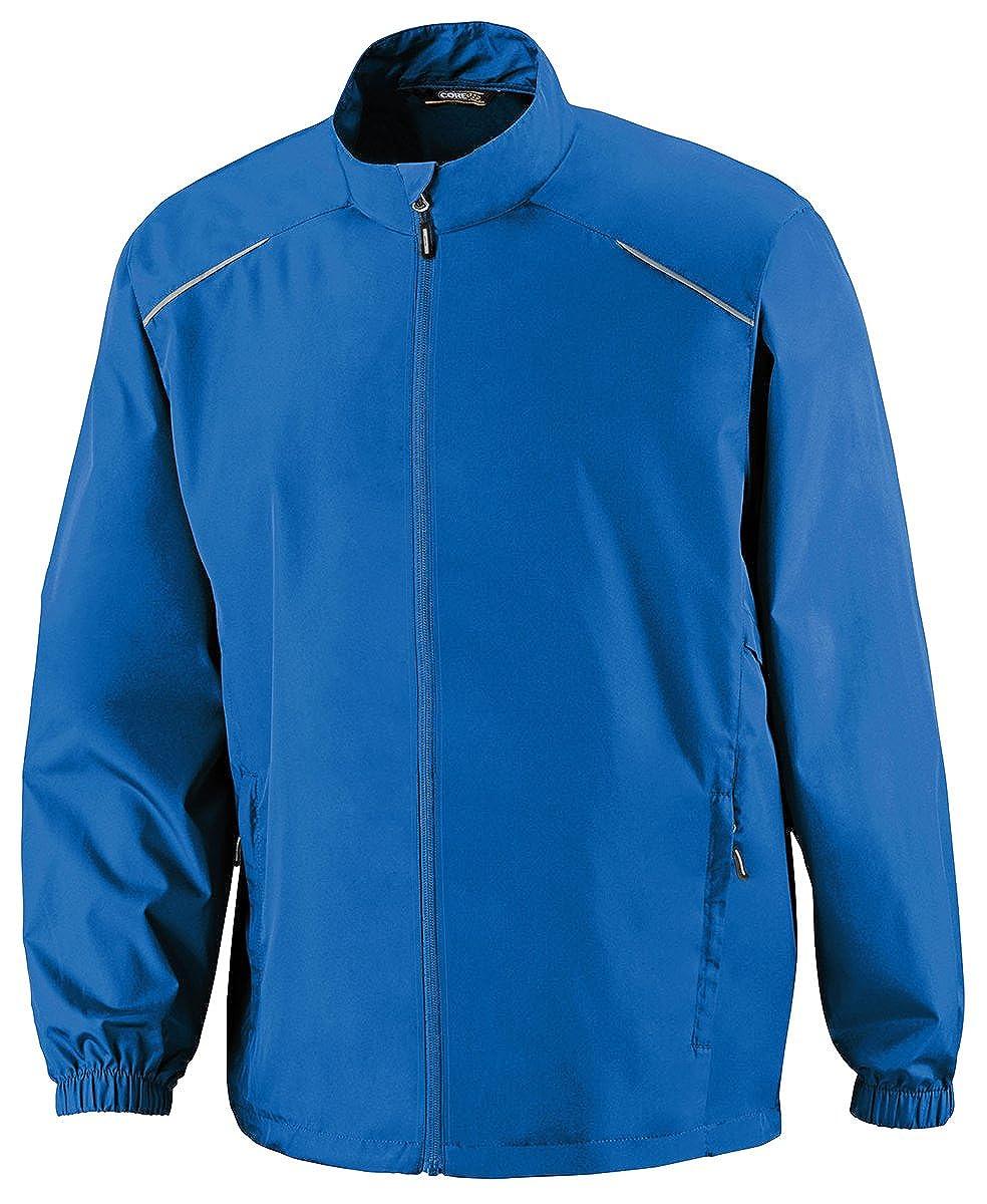 Ash City - Core 365 Motivate Men's Tall Unlined Lightweight Jacket 88183T