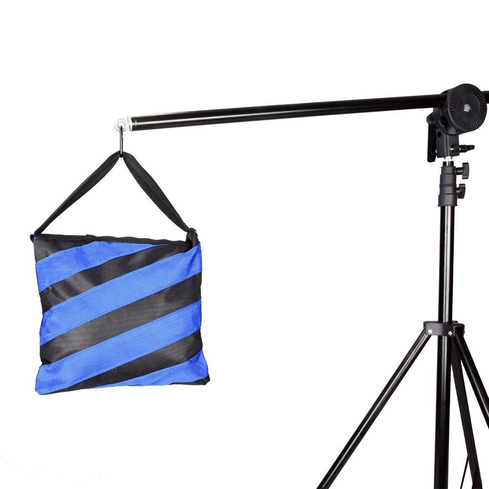 2PCS Photography Sandbag Boom Stand Studio Video Stage Film Weight Bag