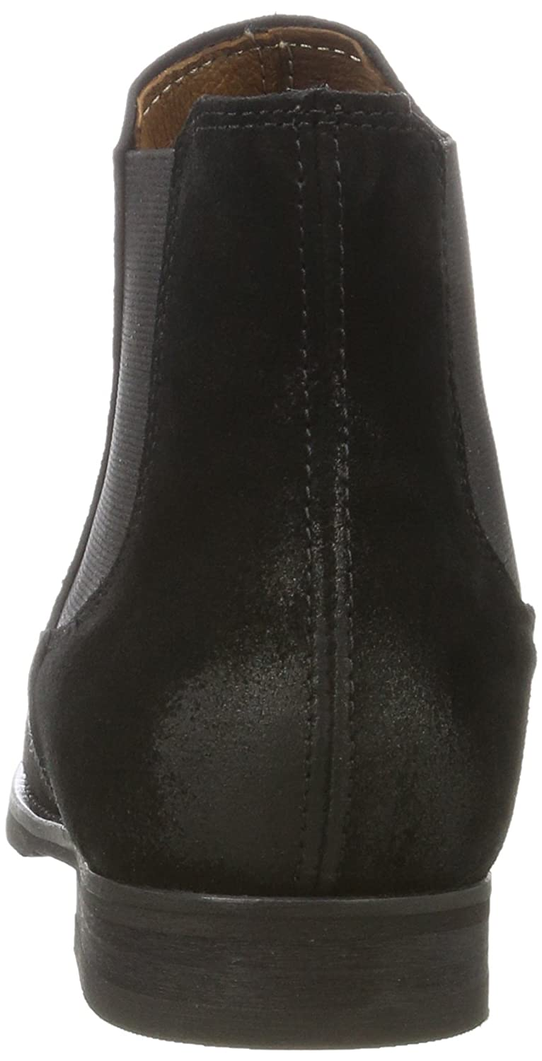 SELECTED FEMME Suede Sfbeathe Suede FEMME Boot, Bottes Chelsea FemmeB06XWDQJTMParent 6c318c