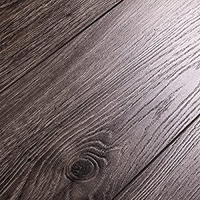 Feather Step Driftwood 12.3mm Laminate Flooring 27-2715 SAMPLE