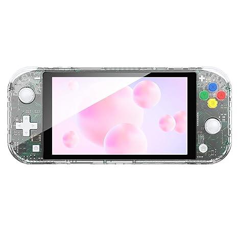 NSL Joycon - Carcasa de Repuesto para Nintendo Switch Lite Joy-con ...