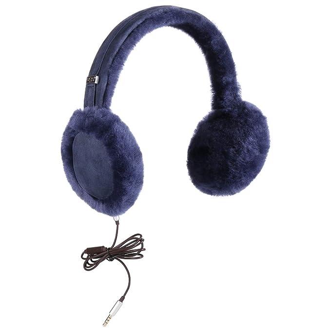 7ba5c9f4742 Earmuffs UGG fur warmer ear protection
