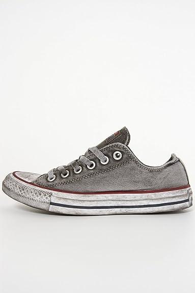 AdeeSu Sxc01686  39 Converse - All Star OX - 156892C - Pointure: 37.5 35PLFkO