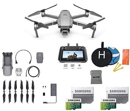 DJI Mavic 2 Pro con dron DJI Smart Controler, Paquete de ...