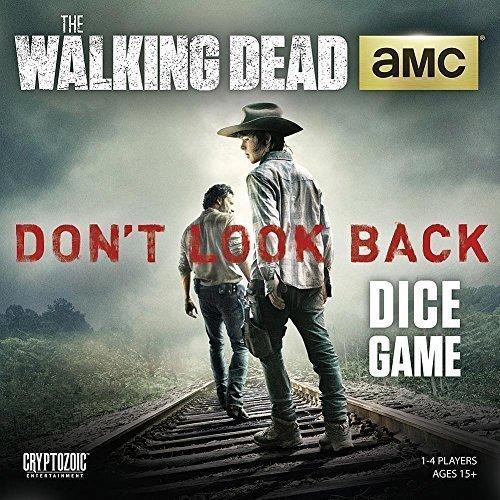 Walking Dead Dice Game