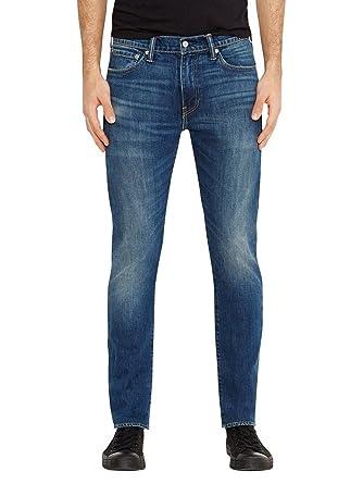 8a6b08b8c91a Mens Levi s Blue Canyon 510 Skinny Fit Jeans - 28W x 32L  Amazon.co ...