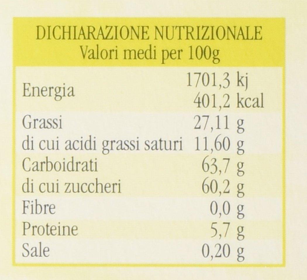 amarischia confetto blanco con almendra ricoperta de chocolate blanco al limón - 1000 g: Amazon.es: Alimentación y bebidas