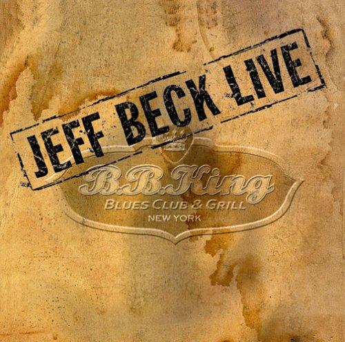 - Live at B.B.King Blues Club (Blu-Spec CD)