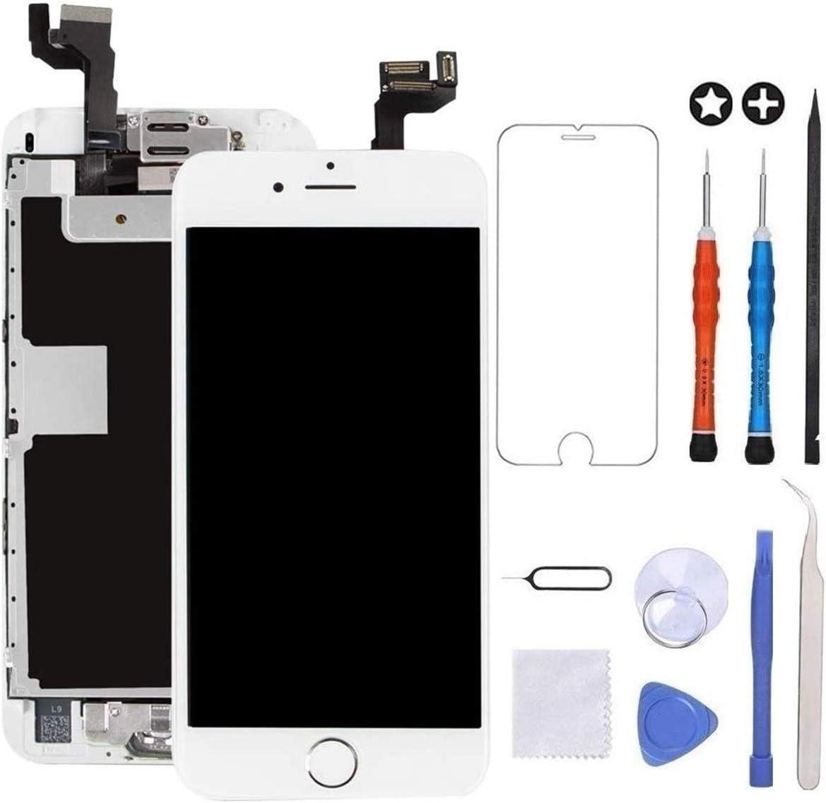 Brinonac Pantalla para iPhone 6s Plus, 5.5