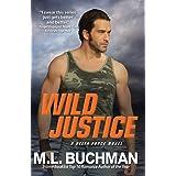 Wild Justice (Delta Force) (Volume 3)