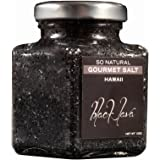 So Natural Gourmet Black Lava Gourmet Salt (120g)