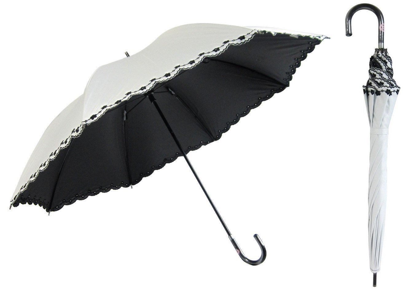 オカモト原宿の店晴雨兼用 日傘